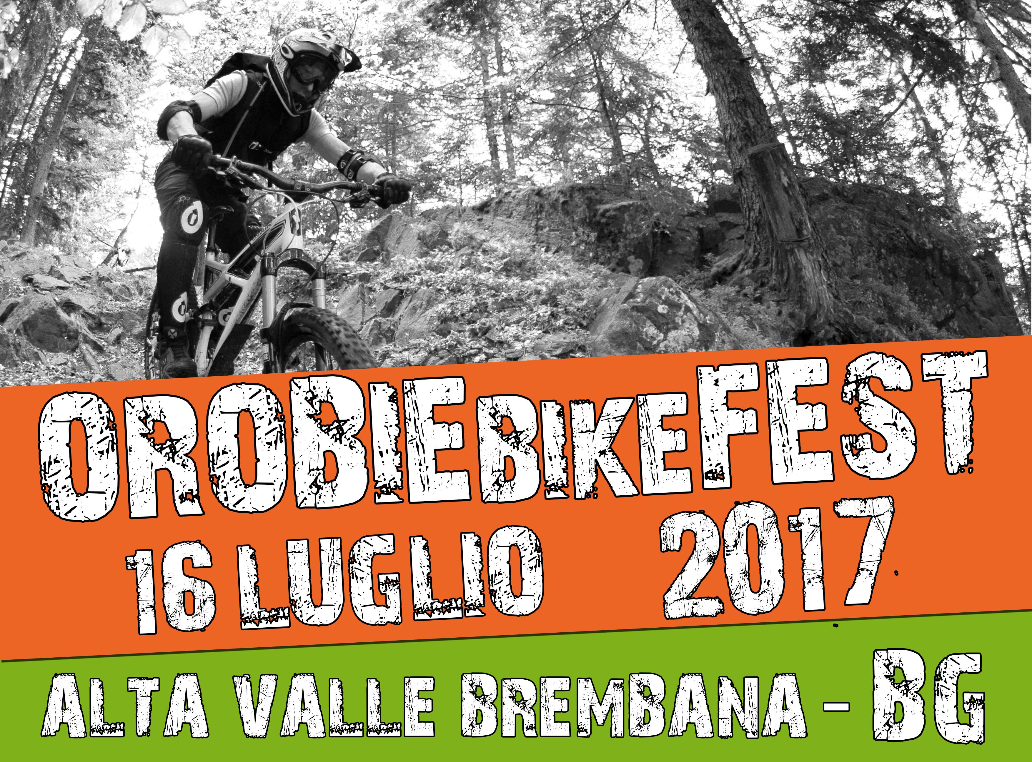Orobie Bike Fest