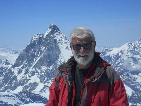 Lutto nell'alpinismo: è morto Franco Maestrini