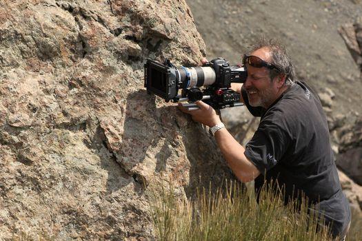 A Bevera di Sirtori il documentarista Mariani