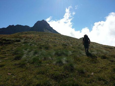 Escursioni nelle Valli del Bitto