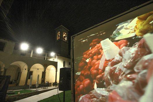 A Bergamo c'è il Food Film Fest 2017