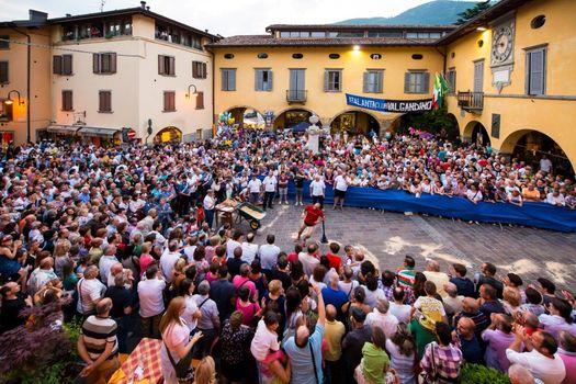 Gandino: quattro appuntamenti fra musica e tradizione