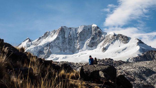 Dalle Alpi alle Ande per studiare il clima