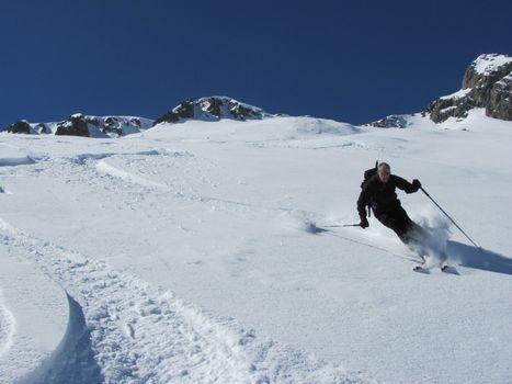 Un progetto innovativo per lo sci sullo Spluga