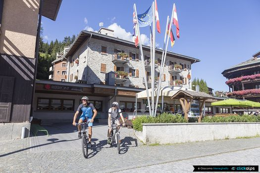 Turismo su due ruote, crescono i Bike Hotel,