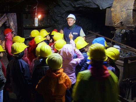 In Val del Riso primo Festival delle miniere