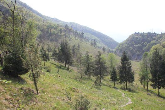 Valle del Freddo, un'oasi eccezionale