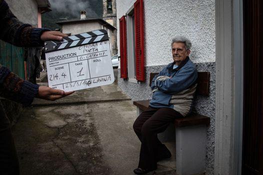 """Melzo, si presenta il film """"Ombra e il Poeta"""""""