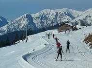 Giornata sicuri con la neve stage e corsi ai piani d for Piani di costruzione di storage rv