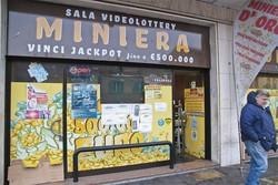 Interno locale - Foto di Ristorante Pizzeria alla miniera, Urgnano