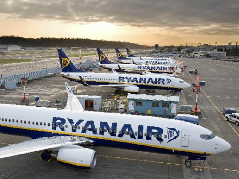 Ryanair e la chiusura di orio al serio tutti i voli a - Giardinia orio al serio ...