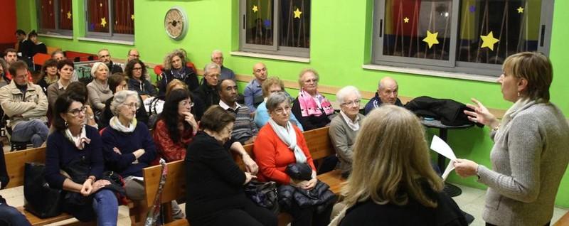 Ultime Notizie: Santa Caterina contro la movida Parte l?azione legale dei residenti