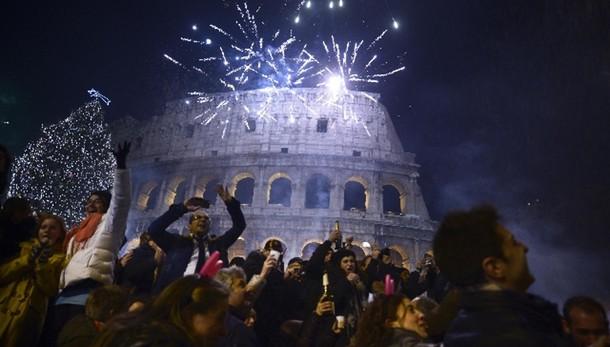 Tassa soggiorno 1mln e 1 2 a capodanno ansa roma for Tassa di soggiorno a venezia