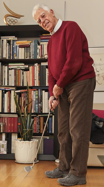Calligaris 80 anni di sport rappresenta tutta la mia for Calligaris bergamo