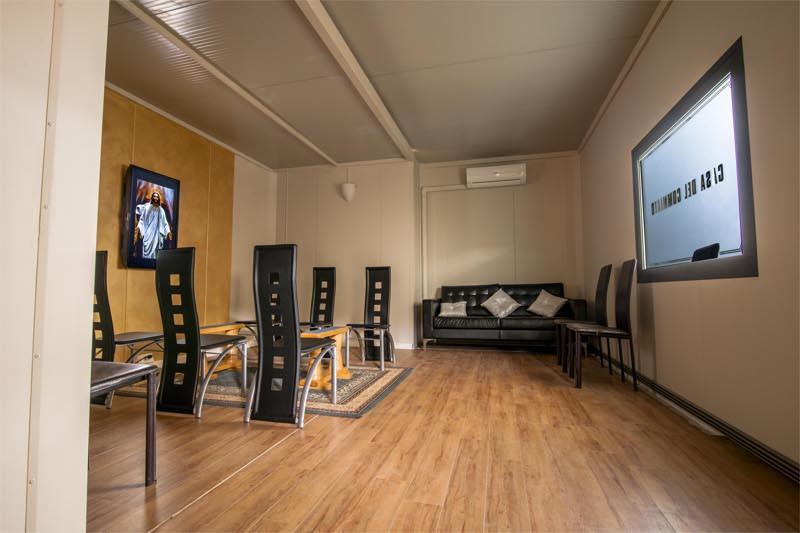 Addio ai defunti con la casa mobile il mese prossimo la - Casa del mobile rimini ...