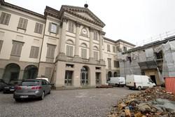 Le mostre in citt e provincia tempo libero bergamo for Galleria carrara bergamo