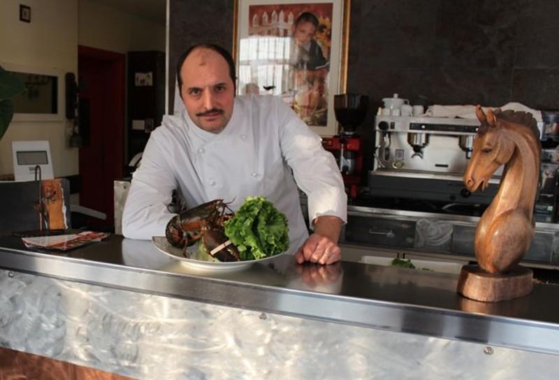 Pranzo a ferragosto relax al ristorante enogastronomia almenno san salvatore - Buon pranzo in spagnolo ...