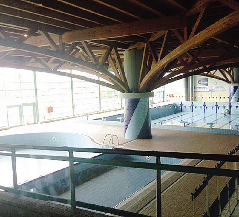 Blitz del comune a stezzano chiuse le piscine wet life cronaca stezzano - Piscina stezzano prezzi ...