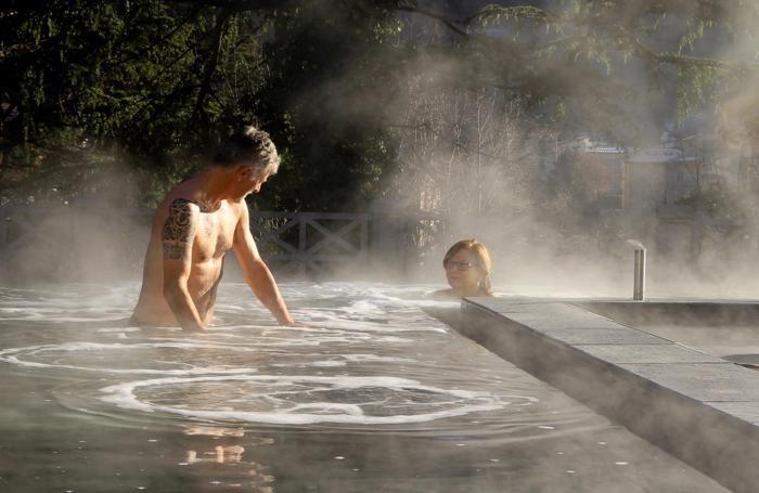 Terme e alberghi l alleanza va record il 5 gennaio 780 - Alberghi saturnia con piscina termale ...