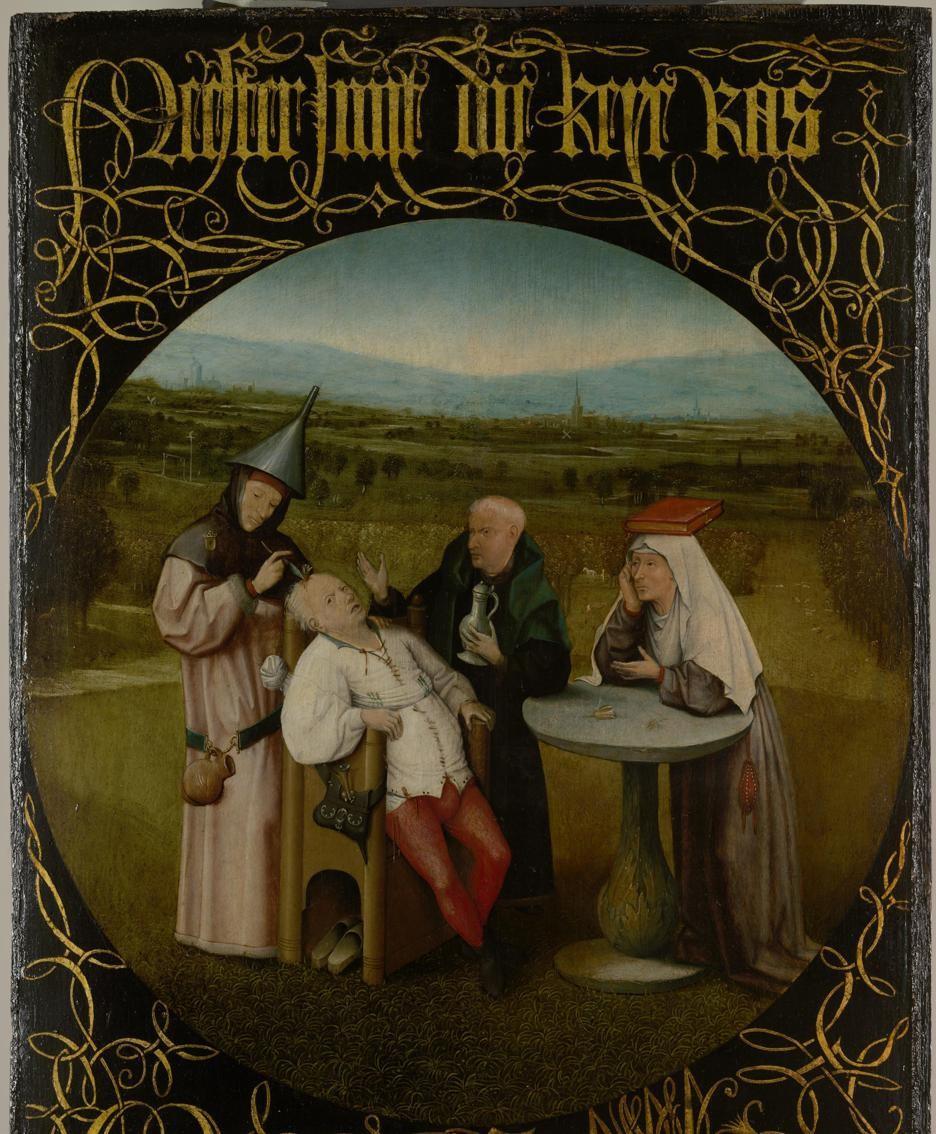 L olanda celebra i 500 anni di jheronimus bosch viaggi e for Maestro nelle planimetrie principali