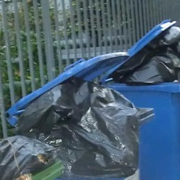 Pedrengo punta al 100% della raccolta rifiuti differenziata