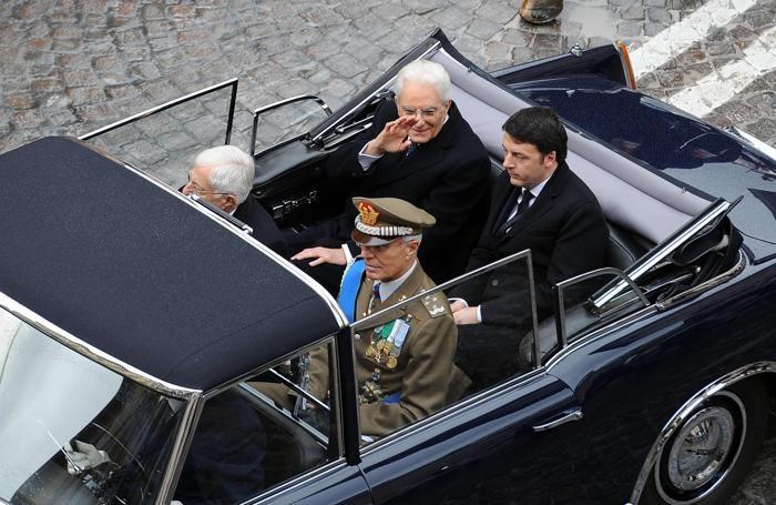 Mattarella repubblica popolo che si sente davvero for Diretta da montecitorio