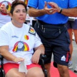 Addio a Monica Rossi  Mamma coraggio di Albano