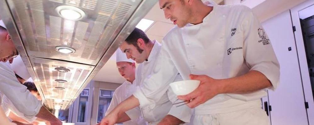 nove ore per diventare chef un corso di cucina con ascom ... - Corso Cucina Bergamo