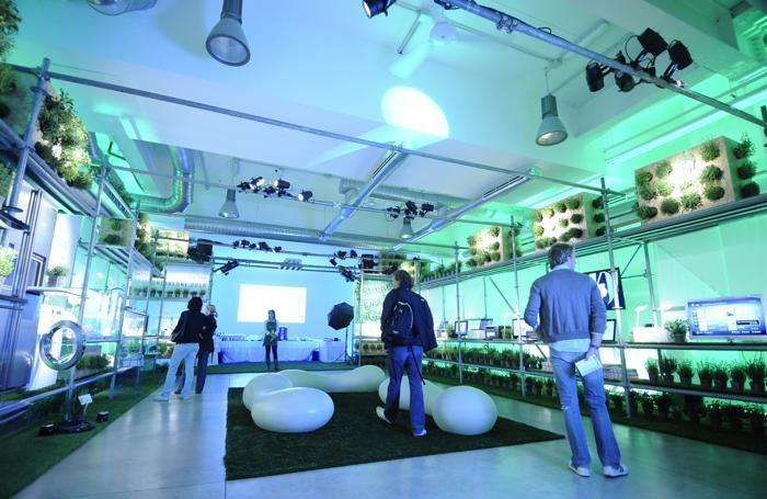 Salone del mobile prove di expo e anche a bergamo si for Fiera del mobile a bergamo