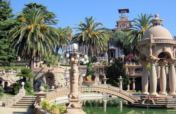 Ville E Giardini Da Vedere In Lombardia