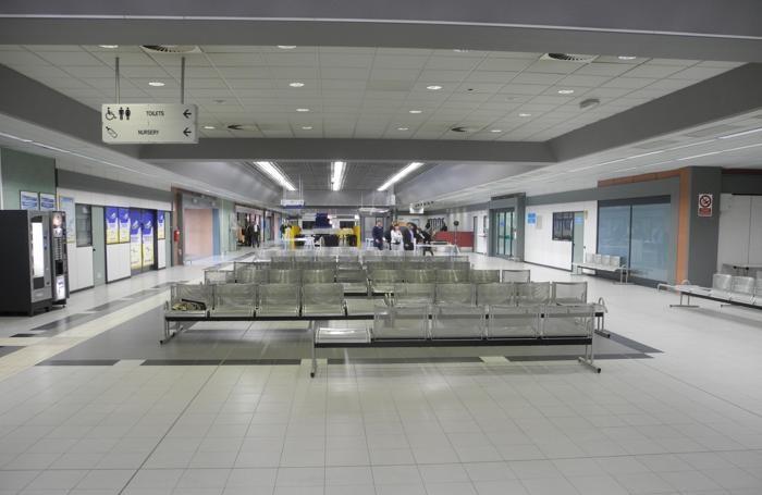 Aeroporti patto a est senza bergamo sacbo enac prenda for Interno 4 montichiari