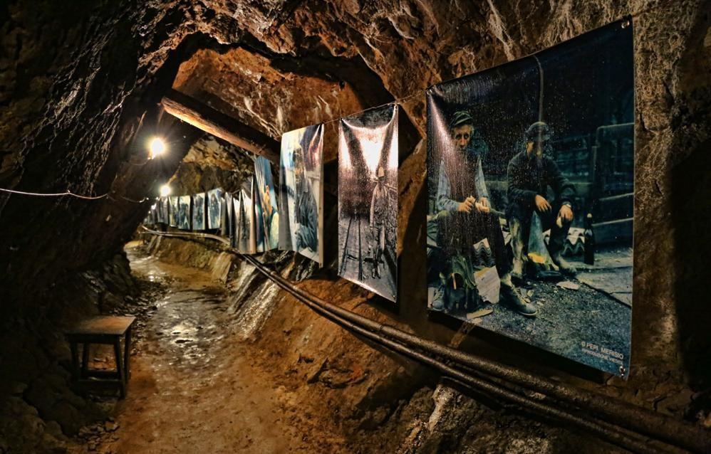 Risultati immagini per Miniere di Schilpario