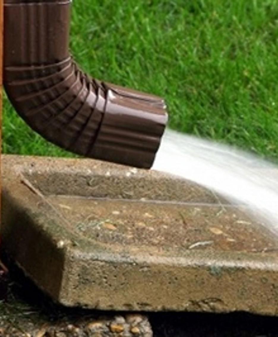 Caccia ai rimedi contro la siccit e tu come raccogli l for Costo impianto irrigazione a pioggia