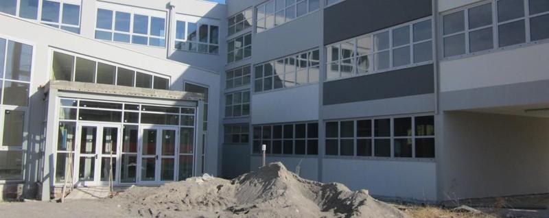 Edilizia scolastica ci sono i fondi dieci progetti nella for Progetti di edilizia eco friendly