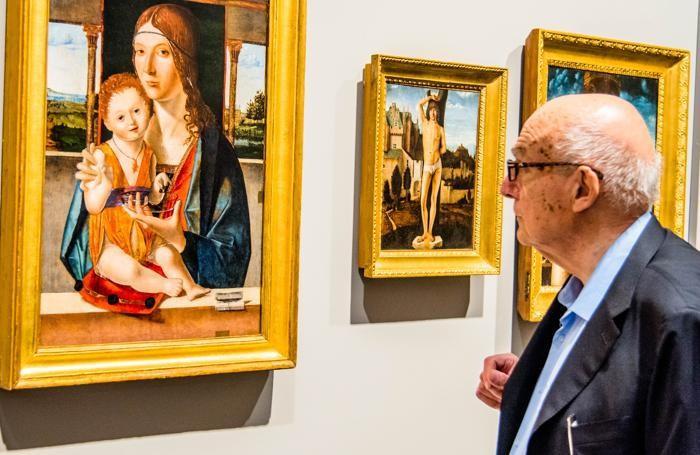 Bastano pochi euro per un pieno di cultura accesso a tutti for Tessera musei lombardia