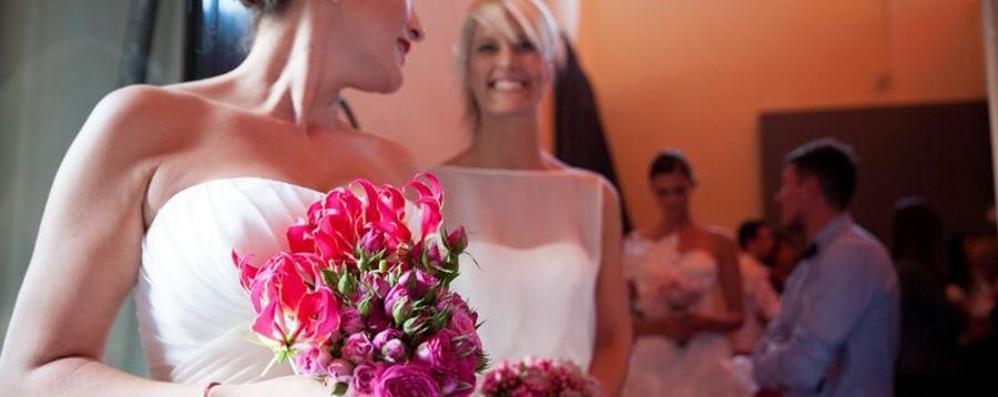 Matrimonio In Ottobre : Il matrimonio si fa social in ottobre una fiera a vaprio