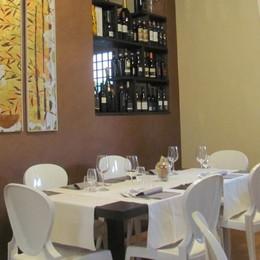 Albano S. Alessandro: ecco il ristorante «Al 24»