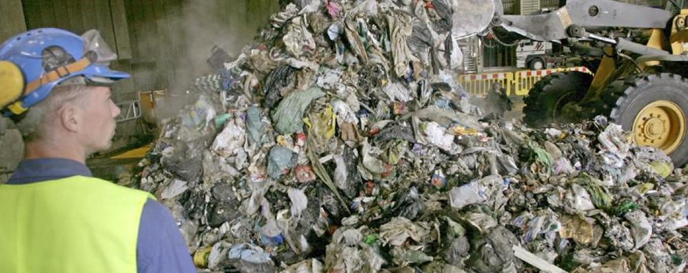 Beffata la Lombardia, regione virtuosa In arrivo a Bergamo i rifiuti di tutti