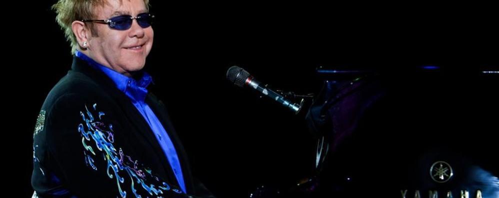 Elton john il super ospite di sanremo tutte le canzoni dei venti big in lizza cultura e - Tutte le canzoni dei gemelli diversi ...