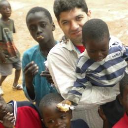 Davide, una vita spezzata a 33 anni Video dal Mali: «Avevi un cuore grande»