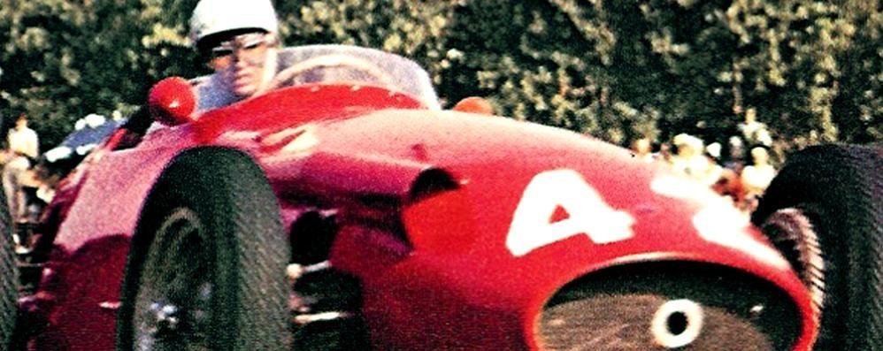 Morta la prima donna pilota della F1 De Filippis abitava a Scanzorosciate