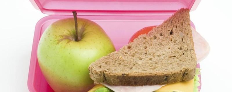 Attenzione a cosa mangiamo Il 43% degli italiani sceglie la schiscetta