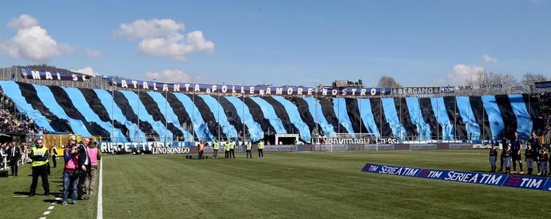 Il 23 ottobre c'è Atalanta-Inter Ecco come acquistare i biglietti