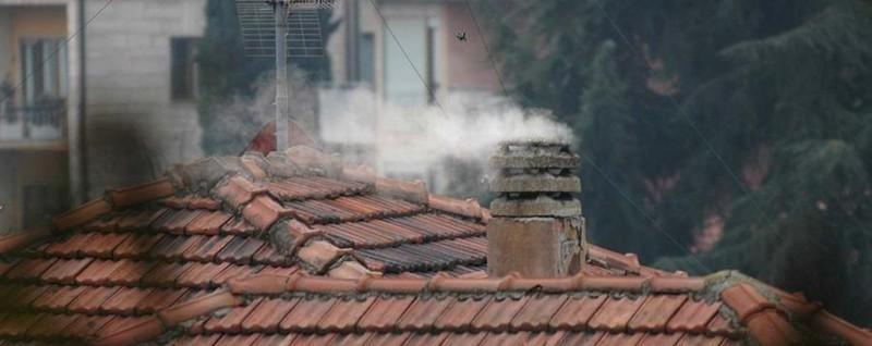 Il riscaldamento inquina più delle auto Il 56% delle case in classe G, il 2% in A