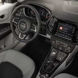 Nuova Jeep Compass La «regina» del 4x4
