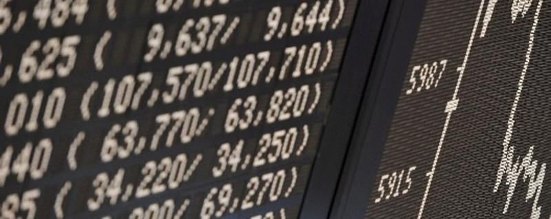 Oggi la Borsa la leggete on line Ecco la pagina del nostro giornale