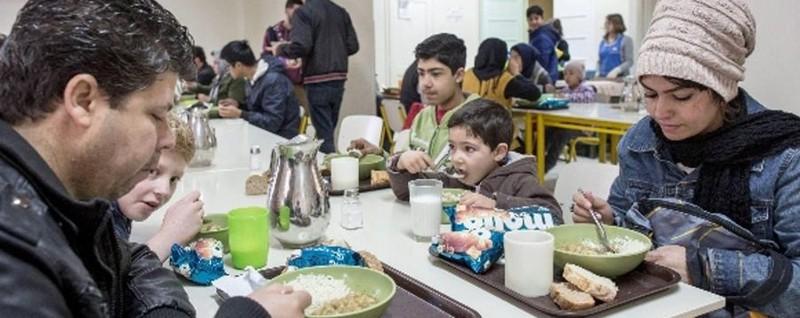 A Bergamo è allarme povertà – I dati Richieste di aiuto, aumento esponenziale