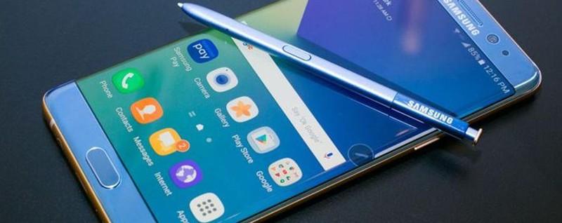 Galaxy Note 7 «esplosivo» Vietato anche spento sui voli Usa