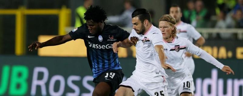 Gasperini non teme la Fiorentina «È il momento giusto per affrontarla»