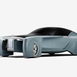 Bmw, l'auto del futuro in una miniserie Tv su Fox
